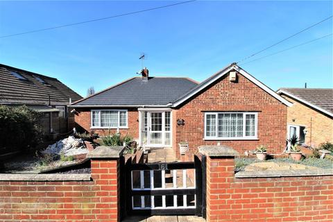 2 bedroom detached bungalow for sale - The Broadway, Minster On Sea, Sheerness