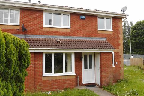 2 bedroom end of terrace house to rent - Signal Grove, Bloxwich