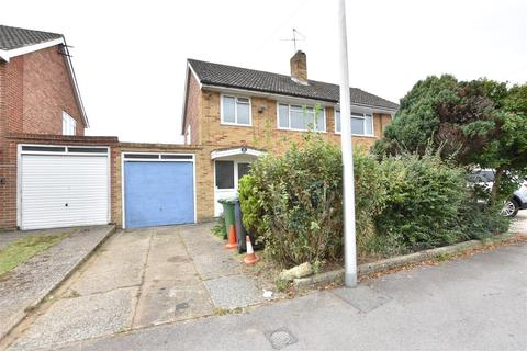 3 bedroom semi-detached house for sale - Underwood Road, Reading