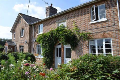 2 bedroom terraced house for sale - Bournemouth Road, Blandford Forum, Dorset