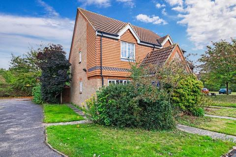2 bedroom semi-detached house for sale - Woodhead Drive, Cambridge