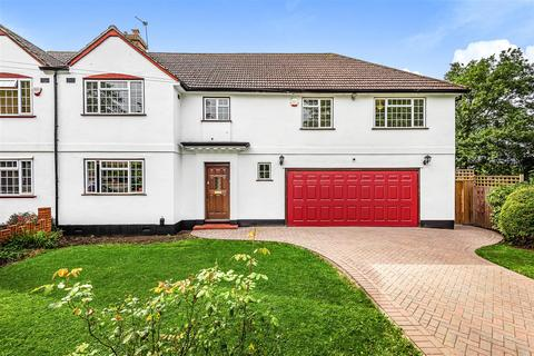 6 bedroom semi-detached house for sale - Grennell Road, Sutton