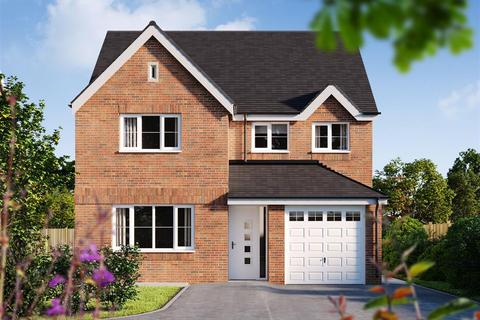 4 bedroom detached house for sale - Burton Road, Streethay, Lichfield