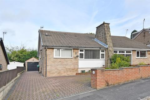 2 bedroom bungalow for sale - Doveridge Close, Old Whittington, Chesterfield