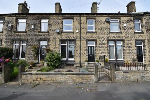 3 bedroom terraced house for sale - Raw Nook Road, Salendine Nook, Huddersfield