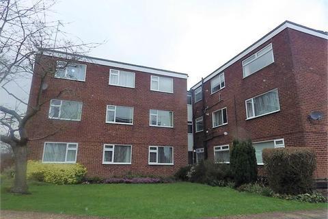 2 bedroom flat to rent - Garden Flats, Coventry