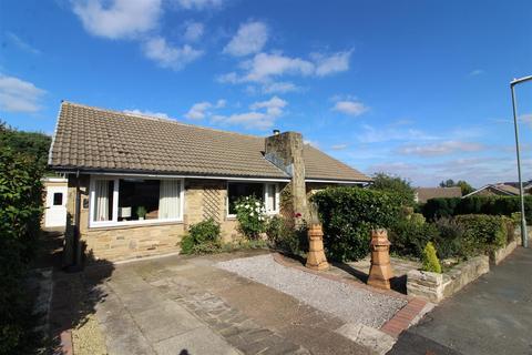 3 bedroom detached bungalow for sale - Phoenix Avenue, Emley, Huddersfield, HD8 9SD