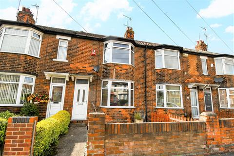 3 bedroom terraced house for sale - Lamorna Avenue, Hull