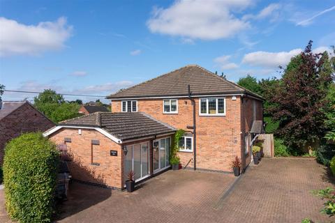 5 bedroom detached house for sale - Spring Lane, Packington