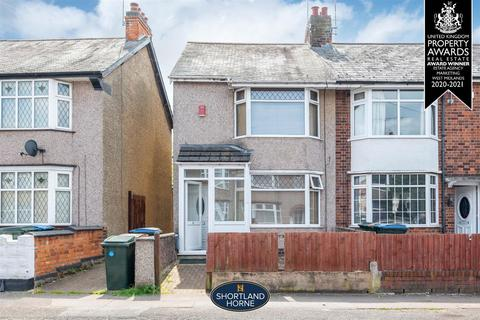 2 bedroom end of terrace house for sale - Wycliffe Road West, Wyken, Coventry, CV2 3DX