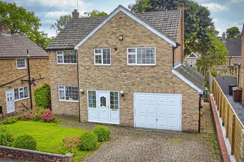 4 bedroom detached house for sale - Scotland Way, Horsforth