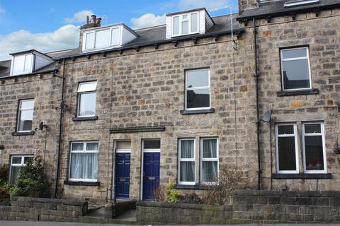 2 bedroom terraced house to rent - Rose Avenue, Horsforth, Leeds