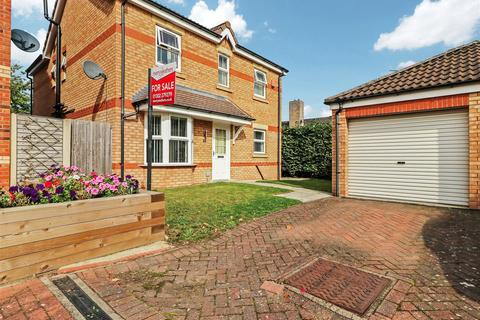 4 bedroom detached house for sale - Rosemary Close, Cantley, Doncaster