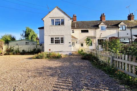 4 bedroom end of terrace house for sale - Toll Bar, Cottesmore, Oakham