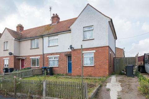 3 bedroom end of terrace house for sale - Bradley Road, Ramsgate