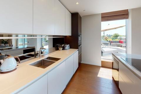 3 bedroom apartment to rent - Lillie Square, Fulham, SW6