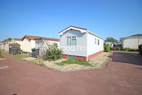 1 bedroom detached bungalow for sale - Birchington