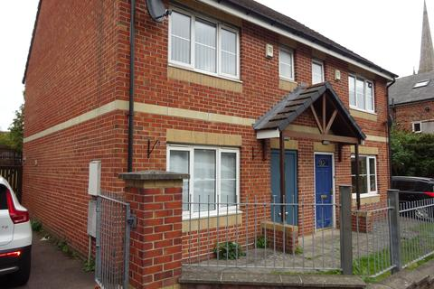 2 bedroom semi-detached house to rent - 4 crowther Place Highfields Sheffield S7 1BJ