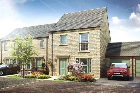3 bedroom house for sale - Plot 031, The Ingleton  at Castle Croft, Grassholme Way DL12
