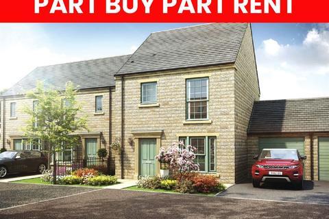 3 bedroom house for sale - Plot 032, The Ingleton. at Castle Croft, Grassholme Way DL12
