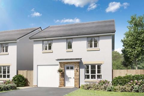 4 bedroom detached house for sale - Plot 126, Glamis at Merlin Gardens, Mavor Avenue, East Kilbride G74