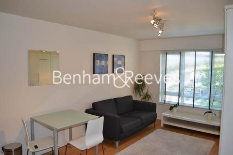 Studio to rent - Boulevard Drive, Colindale, NW9