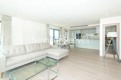 3 bedroom apartment to rent - Beaufort Square, Colindale, NW9