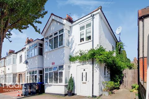 3 bedroom semi-detached house for sale - Lakehall Gardens, Thornton Heath