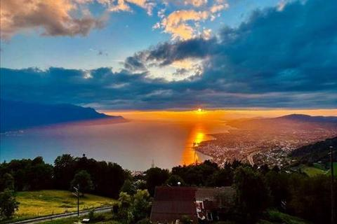 10 bedroom house - Montreux, Vaud, Switzerland