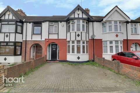3 bedroom terraced house for sale - Parkfield Avenue, UXBRIDGE