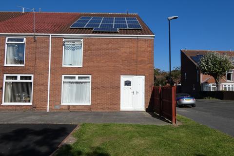3 bedroom terraced house for sale - Crighton, Washington, Tyne and Wear, NE38 0LB