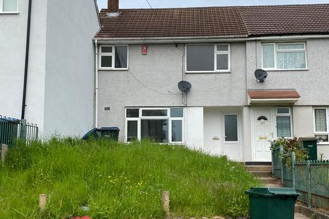 3 bedroom terraced house for sale - 287 Whitworth Avenue, Coventry, CV3