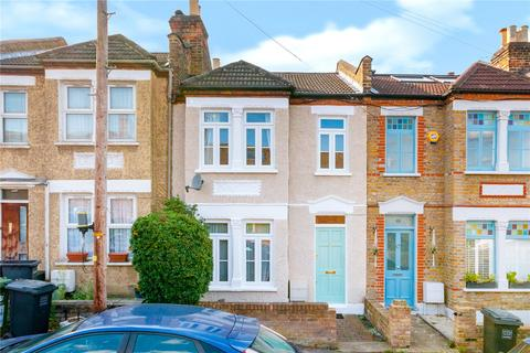 2 bedroom terraced house for sale - Vestris Road, Forest Hill, SE23