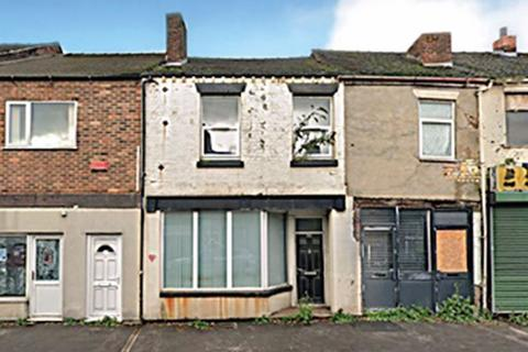 2 bedroom terraced house for sale - 201 London Road, Stoke-on-Trent, ST4 5RW