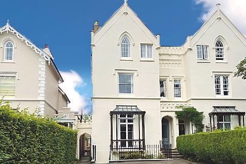 2 bedroom apartment for sale - Flat 1, 17 Leam Terrace, Leamington Spa, CV31 1BB