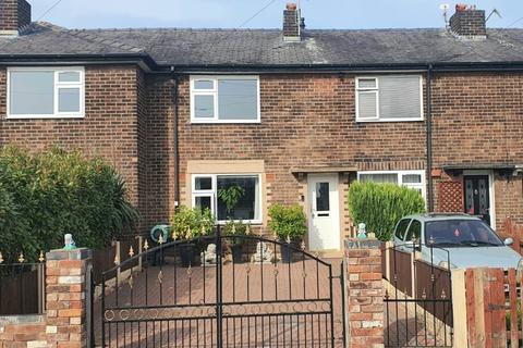 2 bedroom mews for sale - Meeting Lane, Penketh, Warrington, Wa5