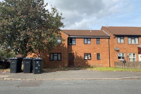 1 bedroom apartment for sale - 8 Kent Street North, Hockley, Birmingham, B18 5RT