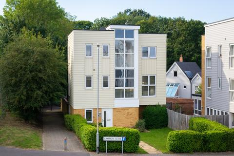 3 bedroom detached house for sale - Campion Close, Ashford