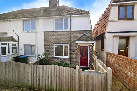 2 bedroom end of terrace house for sale - Worthing Road, Rustington, Littlehampton