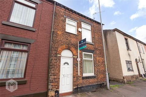2 bedroom end of terrace house to rent - Cross Lane, Radcliffe, Manchester, M26
