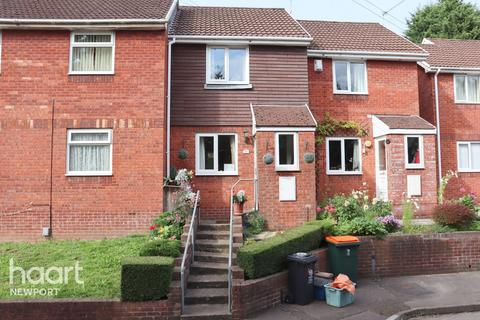 2 bedroom terraced house for sale - Bloomfield Close, Newport