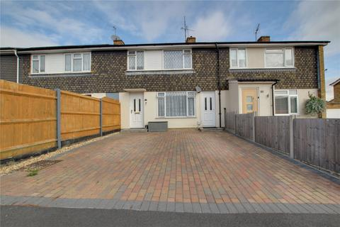 3 bedroom terraced house for sale - Harding Road, Woodley, Reading, RG5