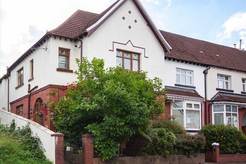 5 bedroom end of terrace house for sale - Mackintosh Road, Rhondda Cynon Taf, Pontypridd