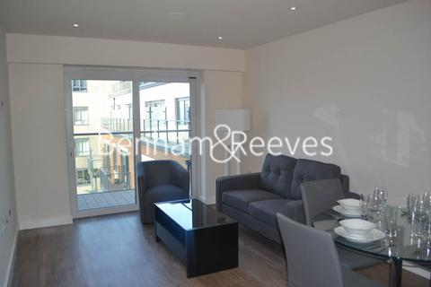 1 bedroom apartment to rent - Areodrome Road, Colindale, NW9