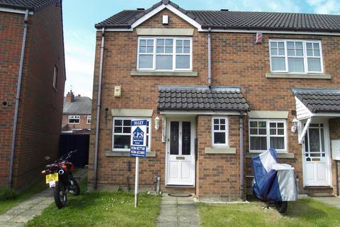 2 bedroom semi-detached house to rent - Victoria Mews, Oldbury B69