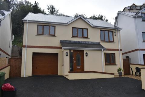 3 bedroom detached house for sale - St  Patricks Hill, Llanreath, Pembroke Dock, Pembrokeshire, SA72