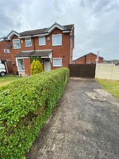 3 bedroom semi-detached house to rent - Tudor Grove, Wigan WN3