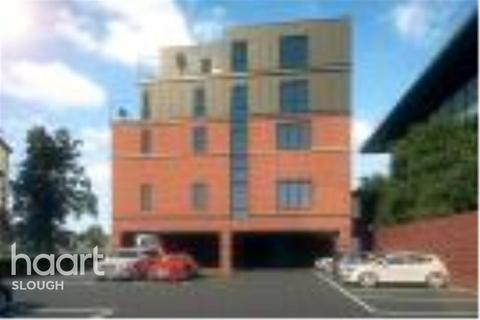 1 bedroom flat to rent - Mercury House, Slough