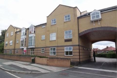 2 bedroom apartment to rent - Grange Park Mews, Oakwood, Leeds, LS8 3HL