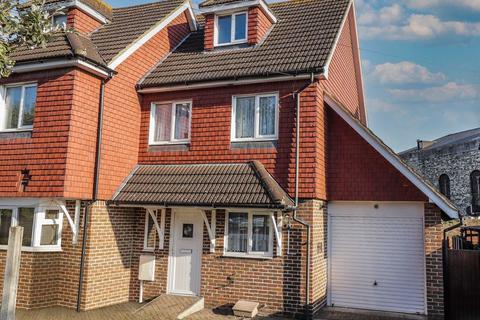 3 bedroom semi-detached house for sale - Gun Lane, Strood, Rochester ME2 4UB